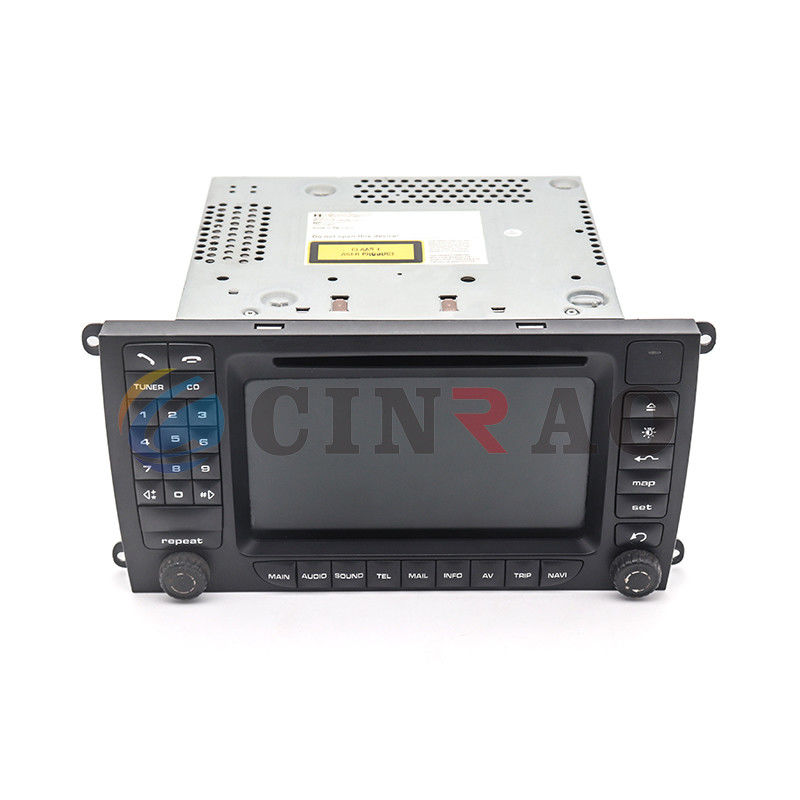 DVD Navigation Radio Player For Porsche PCM2.1 BE6663 Audio GPS Spare Parts