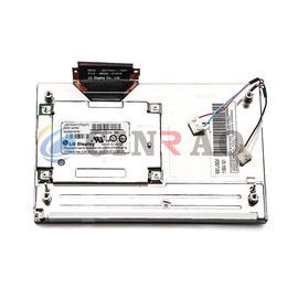 "7.0"" 800*480 LG LB070WV1(TD)(01) TFT LCD Display Screen Panel For Mercedes Benz W204 GLK"